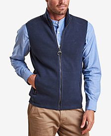 Barbour Men's Grisedale Full-Zip Gilet