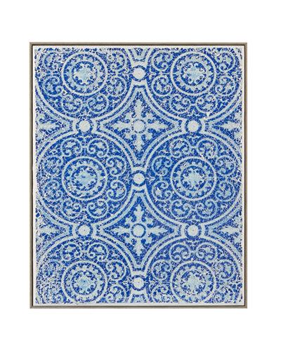 Harbor House Mosaic Tile Circa 16\