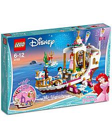LEGO® Disney Ariel's Royal Celebration Boat 41153