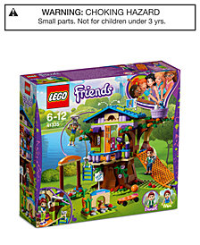 LEGO® Friends Mia's Tree House 41335