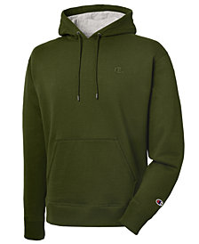 Champion Men's Powerblend Fleece Hoodie