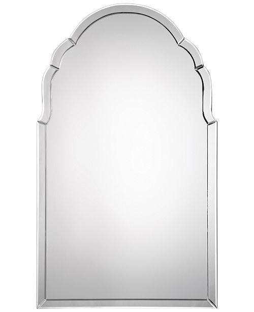 Uttermost Brayden Frameless Mirror Reviews All Mirrors Home Decor Macy S