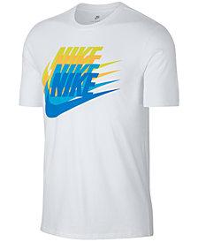 Nike Men's Sportswear Logo T-Shirt
