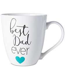 Pfaltzgraff Best Dad Ever Mug