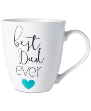 Pfaltzgraff Best Dad Ever Mug