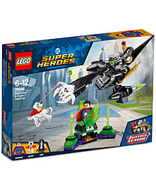 LEGO® Super Heroes Superman & Krypto Team-Up Set 76096