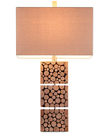 INK+IVY Everett Table Lamp
