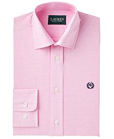 Lauren Ralph Lauren Striped Dress Shirt, Big Boys