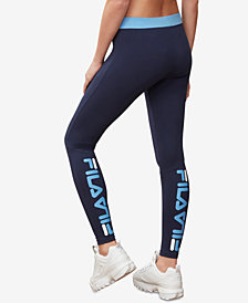 Fila Shania Logo Leggings