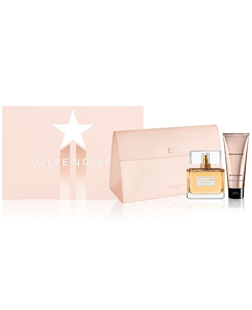 Givenchy Dahlia Divin 3-pc Gift Set