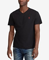 Polo Ralph Lauren Men s V-Neck T-Shirt a73c3ed46