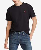 ab3031cfa53 Polo Ralph Lauren Men s Crew Neck T-Shirt