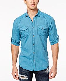 I.N.C. Men's Vera Shirt, Created for Macy's