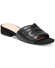 Franco Sarto Frisco Slip-On Sandals
