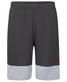 Jordan AJ 90s D2 Mesh Shorts, Big Boys