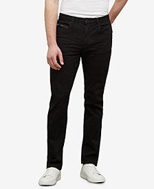 Kenneth Cole New York Men's Slim-Fit Denim Jeans