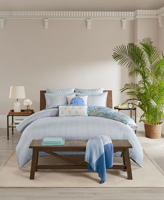 Echo Ravi Bedding Collection Bedding Collections Bed Bath Macys