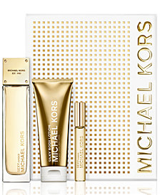 Michael Kors 3-Pc. Sexy Amber Gift Set