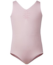 Basic Tank Leotard, Toddler, Little & Big Girls