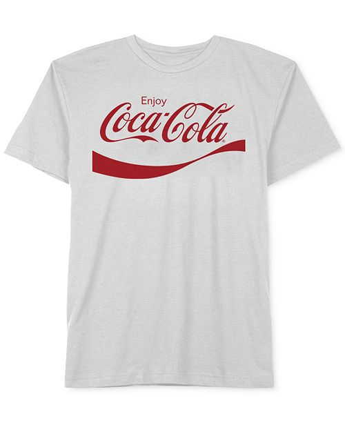 5f0dc80aa81 Hybrid Apparel Coca Cola Men s T-Shirt by Hybrid Apparel   Reviews ...