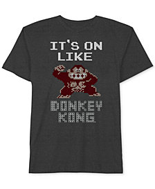 Hybrid Apparel Men's Donkey Kong T-Shirt