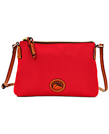 Dooney & Bourke Crossbody Pouchette