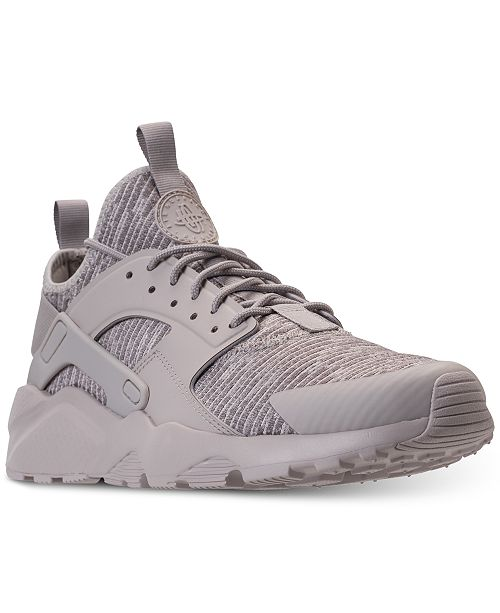 official photos 5c0a7 2fca6 ... Nike Men s Air Huarache Run Ultra SE Casual Sneakers from Finish Line  ...