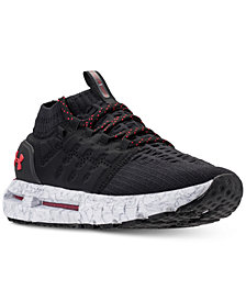 Under Armour Big Boys' HOVR Phantom Running Sneakers from Finish Line