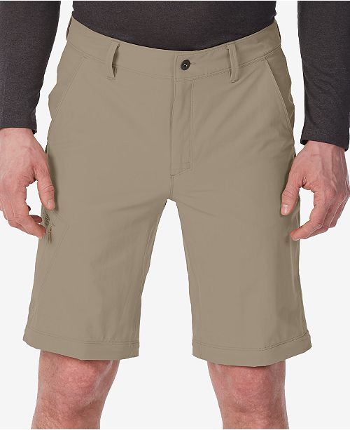 "Eastern Mountain Sports EMS® Men's True North 10.5"" Shorts"