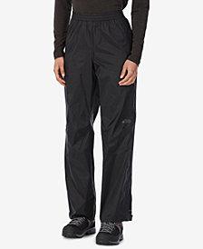 EMS® Women's Thunderhead Full-Zip Rain Pants