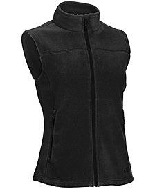 EMS® Women's Classic Polartec® 200 Full-Zip Fleece Vest