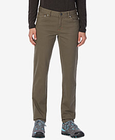EMS® Women's Donna Classic-Fit Stretch Twill Pants