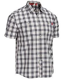 EMS® Men's Ranger Plaid Shirt