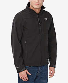 Karrimor Men's Ridge Soft Shell Jacket from Eastern Mountain Sports
