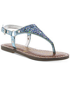Sam Edelman Gigi Greta Sandals, Little Girls & Big Girls