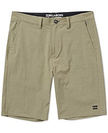 Crossfire X Shorts, Little Boys