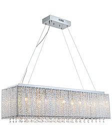 Zeev Lighting Spyre Chandelier
