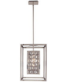 Zeev Lighting Struttura Mini Pendant