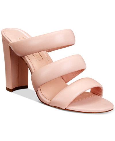 Avec Les Filles Mara Banded Dress Sandals