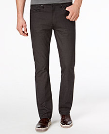 Kenneth Cole Men's Slim-Fit Stretch Jeans