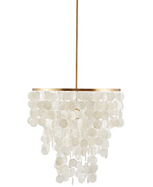 Madison Park Signature Isla Chandelier