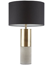 Madison Park Signature Fulton Table Lamp