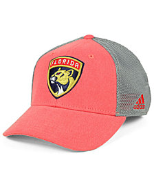 adidas Florida Panthers Geno Flex Cap