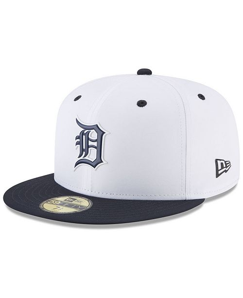 save off 39b57 c0646 ... FITTED Cap  New Era Boys  Detroit Tigers Batting Practice Prolight  59FIFTY FITTED ...