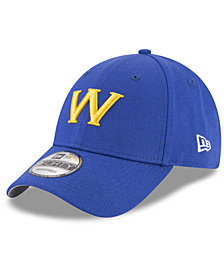 New Era Golden State Warriors Alpha 9FORTY Cap
