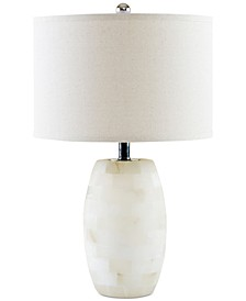 Madison Park Signature Clapham Table Lamp