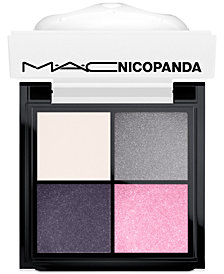 MAC Nicopanda Full Face Palette, Created for Macy's