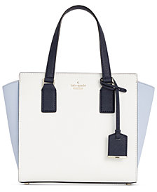 kate spade new york Cameron Street Hayden Small Satchel