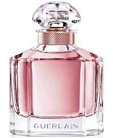 Guerlain Mon Guerlain Florale Eau de Parfum Spray, 3.3-oz.