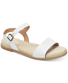 Born Welch Flat Sandals